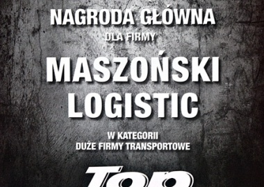 Logistic - am effektivsten verwaltetes Transport Großunternehmen