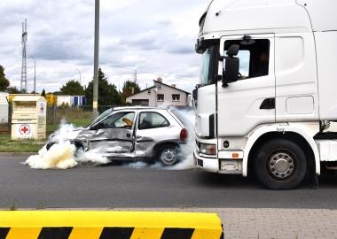 Das Leben nach dem Verkehrsunfall