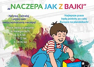 """""""Anhänger wie ein Märchen"""" - Kunstwettbewerb für Kinder von Mitarbeitern"""
